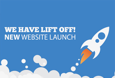 New-Website-Launch